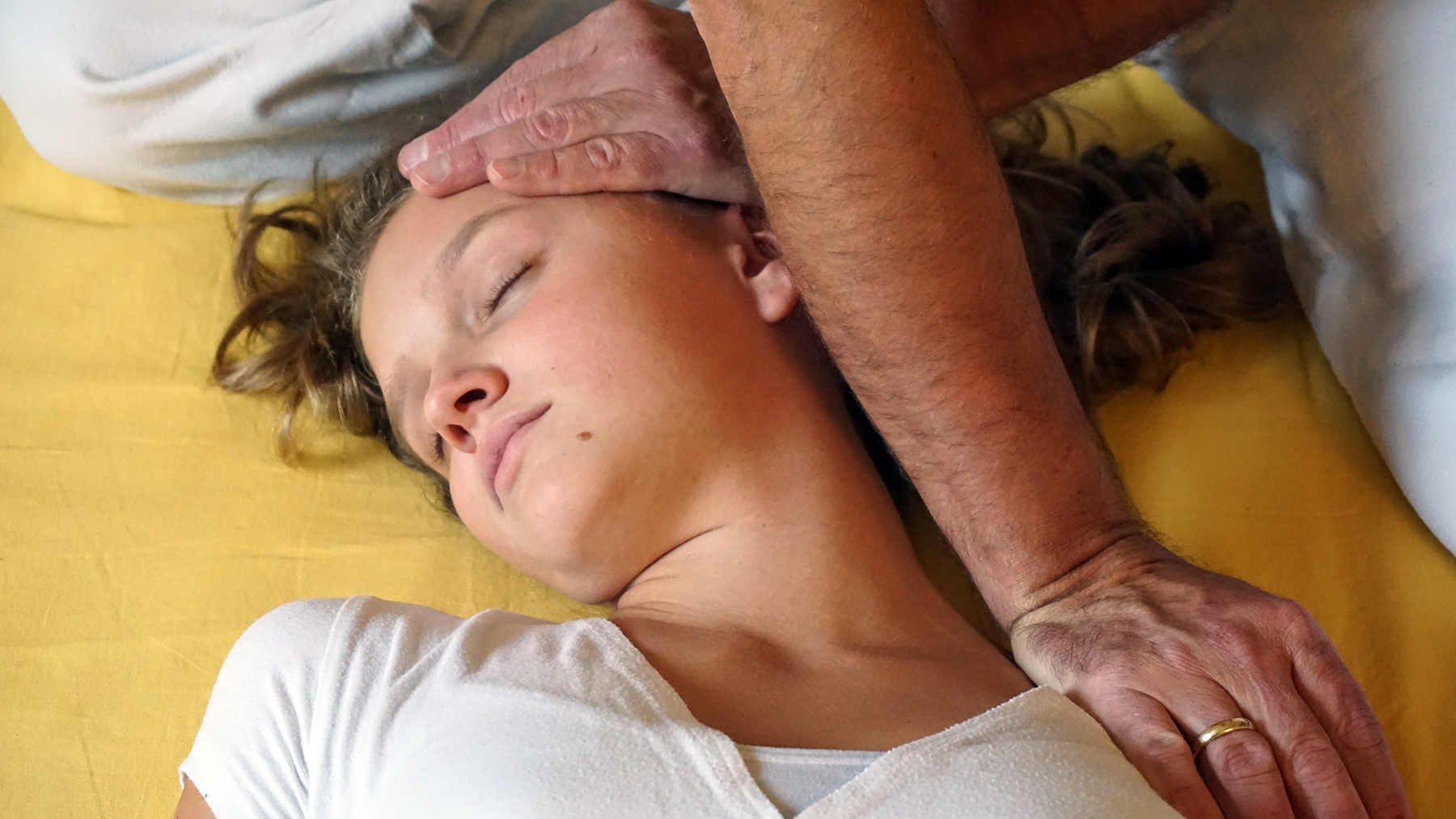 Lesbian massage porn tube